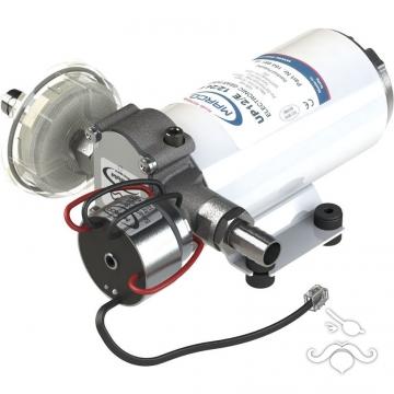 UP12/E Elektronik Duş ve Tatlı Su Pompası
