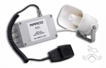 EMH-M Elektronik Megafon