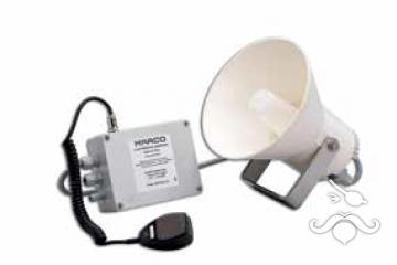 EW2-M Elektronik Megafon
