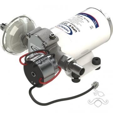 UP6/E Elektronik Duş ve Tatlı Su Pompası