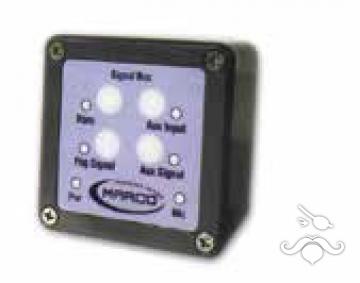 SB-UV Kontrol Paneli