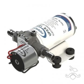 UP2/E Elektronik Duş ve Tatlı Su Pompası