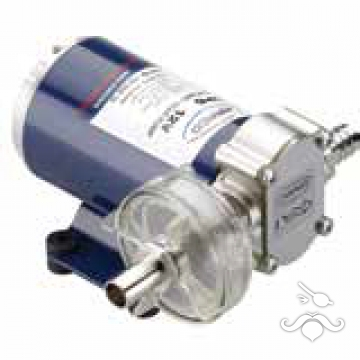UP6 Yakıt ve Su Transfer Pompası