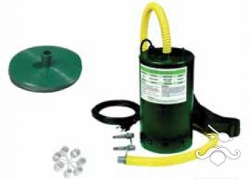 Bot Pompası Elektrikli