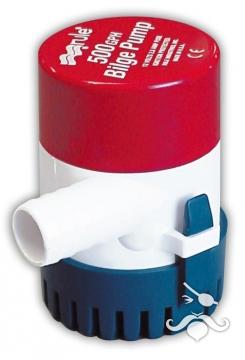 Rule® Sintine pompası / 25S OTOMATİK POMPA 500 GPH 12V 1893 LT/SAAT