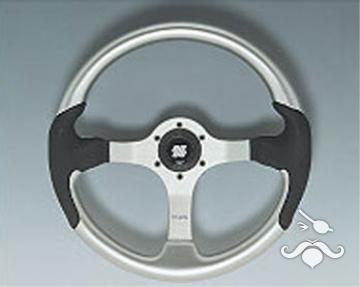 UltraFlex / UFLEX  SPARGI-S-S - 350mm - Termoplastik - Gümüş (x63 dahil)