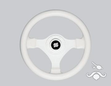 UltraFlex / UFLEXV 45W - 280mm - Termoplastik - Beyaz