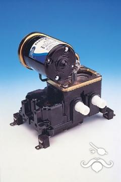ITT Jabsco Kayışlı / Diyaframlı Sintine- 30,0 LT/DK. - 24V