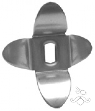 TMC Krom Bıçak