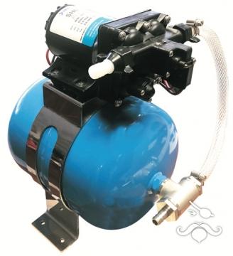 Shurflo Tanklı Hidrofor 11 lt / dk 30 psi