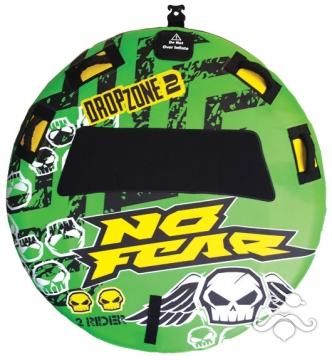 No Fear Drop Zone 152 cm 2 Kişilik