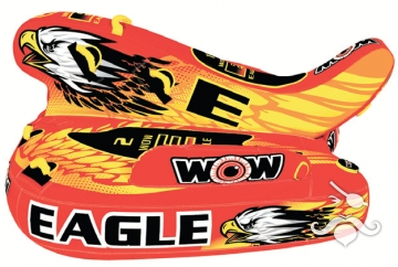 Wow Eagle 3 Kişilik 239x193 cm
