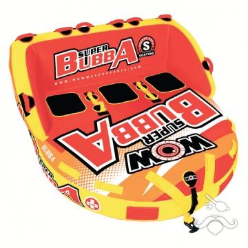 Wow Bubba 3 Kişilik 190x185 cm