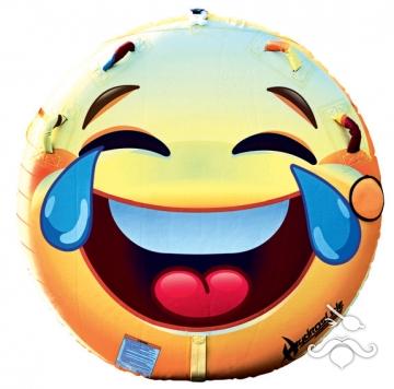 Hydroslide Emoji Tube 152 cm 2 Kişilik