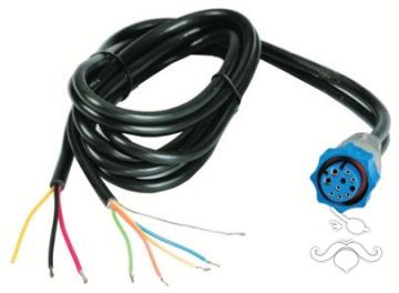 Lowrance Elektrik Bağlantı Kablosu