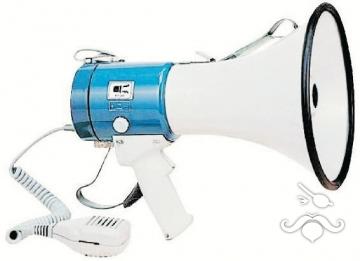 El Megafonu 12 V