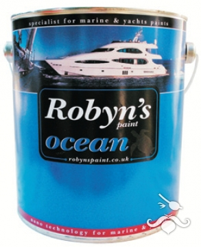 Robyn's Ocean SPC-Antifouling Zehirli Boya 15 Litre 25 Kg