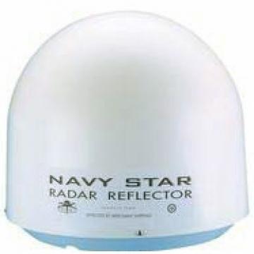 Radar reflektörü, kutulu tip.