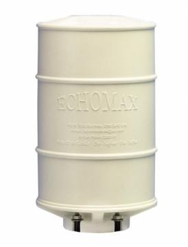 Echomax 230 Midi taban montajlı radar reflektörü. Hızlı planing'e kalkan tekneler, sürat tekneleri ve ribler için uygundur.