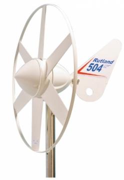 Rutland 504 rüzgar jeneratörü