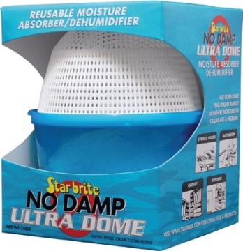No Damp® Ultra Dome Nem Alıcı. 680 g