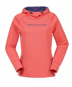 Musto Bayan Evolution Signature Kapüşonlu Sweatshirt