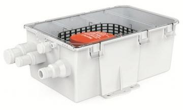 Seaflo Duş Tahliye Sistemi 750 gph