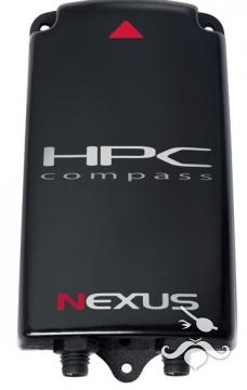 Nexus HPC Pusula