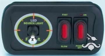 Sea World 10580X Deluxe Ledli projektör için kumanda