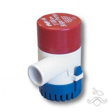 Rule® Sintine pompası RU28D 1100 GPH 24V