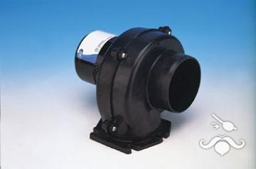 JABSCO SALYANGOZ-FLANŞLI-105 CFM -3,0 m3 / dak. 12V