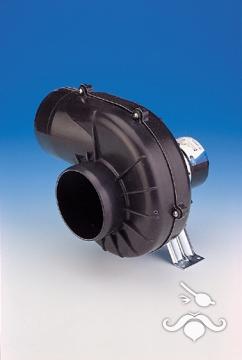 JABSCO SALYANGOZ - FLEXIBLE - 250 CFM - 7,1 m3 / dak.