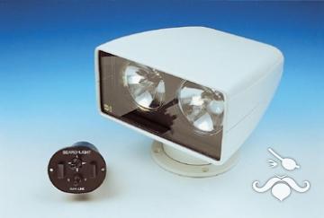 ITT Jabsco Kumandalı Projektör 255 SL