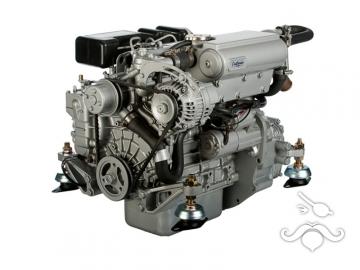 Mitsubishi İçten Takma Motorlar
