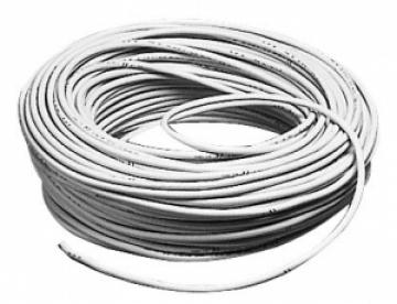 Üçlü marin elektrik kablosu